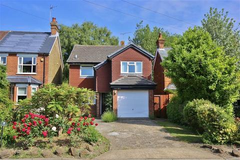 4 bedroom detached house for sale - Ightham, Kent