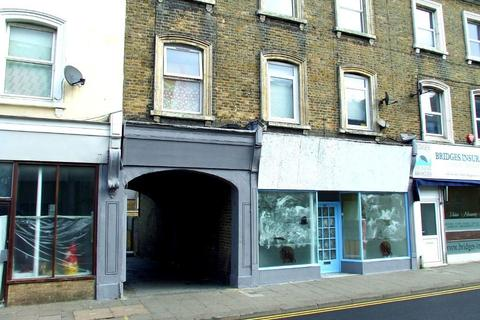 Studio to rent - Northdown Road, Cliftonville, CT9 2RJ