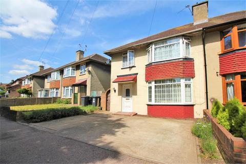 3 bedroom semi-detached house for sale - Milton Street, Swanscombe