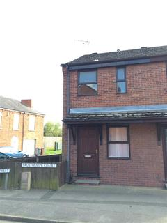 2 bedroom semi-detached house to rent - Sausthorpe Street, Lincoln