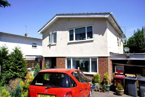 4 bedroom detached house for sale - Silverthorne Drive, Caversham Heights