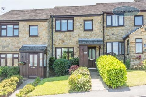 3 bedroom townhouse for sale - Friar Close, Stannington, Sheffield, S6
