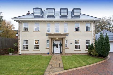5 bedroom detached house for sale - Sherborne Walk, Mayals, Swansea