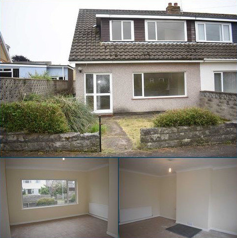 3 bedroom semi-detached house for sale - Brandy Cove Road, Bishopston, Swansea