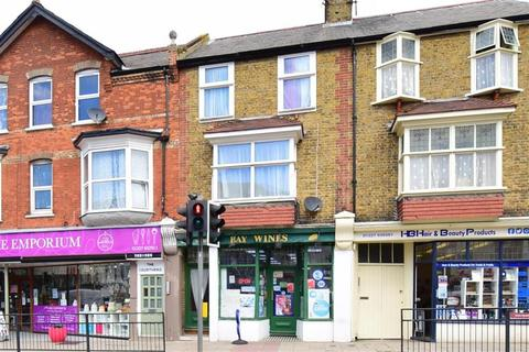 3 bedroom maisonette for sale - High Street, Herne Bay, Kent