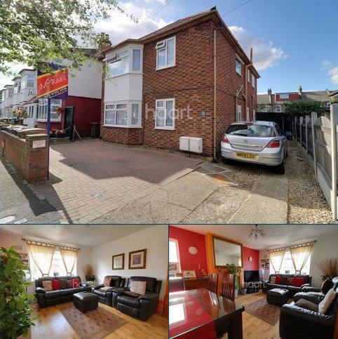 2 bedroom maisonette for sale - George Road, Chingford