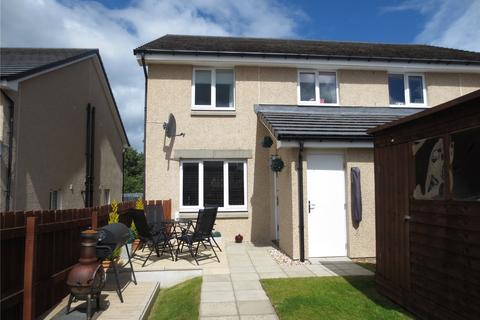 2 bedroom house for sale - 8 Resaurie Gardens, Smithton, Inverness, Highland, IV2