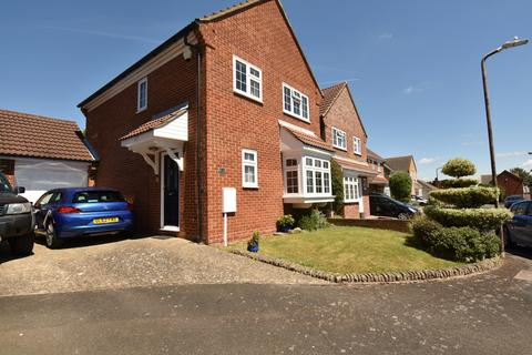 4 bedroom detached house for sale - Dawson Drive Swanley BR8