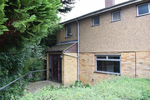 3 bedroom end of terrace house for sale - The Downs, Hatfield, AL10
