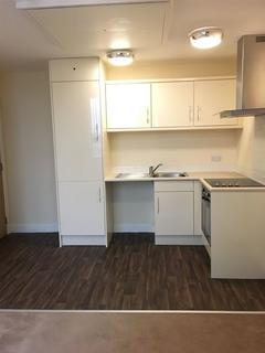 1 bedroom apartment to rent - Epic House, Lower Hill Street, Leicester, LE1