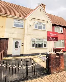 3 bedroom semi-detached house to rent - Pennard Avenue, L36 3SL