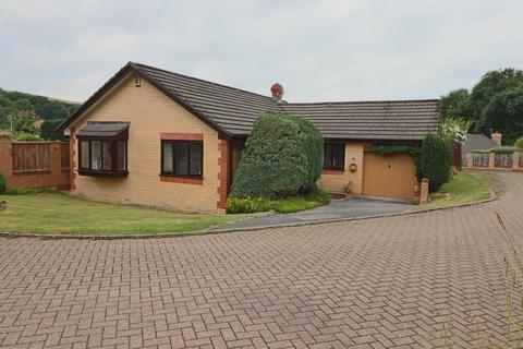 3 bedroom detached bungalow for sale - Westacott, Barnstaple