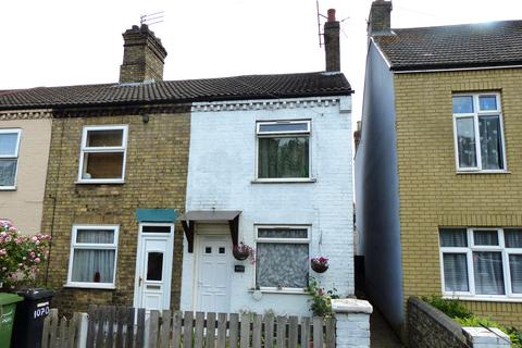 2 bedroom end of terrace house for sale - Bourges Boulevard, Peterborough, Peterborough PE1