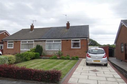 2 bedroom semi-detached bungalow for sale - Bracken Road, Atherton