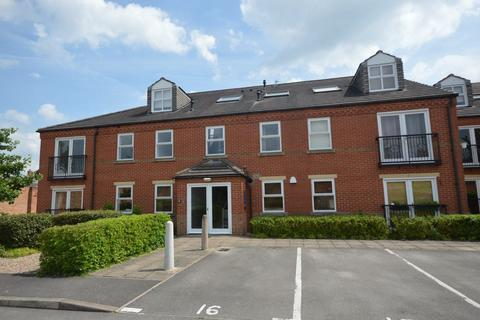 2 bedroom flat to rent - Seymour Place, West Bridgford