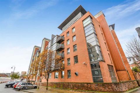 2 bedroom apartment for sale - 384 Deansgate Quay, Deansgate, Manchester, M3