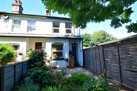 2 bedroom end of terrace house for sale - Mill Green, Caversham, Reading