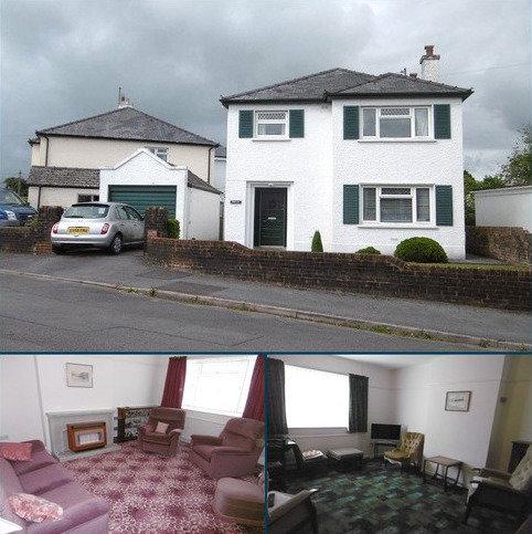 3 bedroom detached house for sale - 22 Diana Road, Llandeilo, Carmarthenshire.