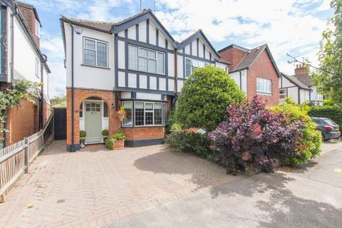 3 bedroom semi-detached house for sale - Lower Park Road, Loughton, IG10