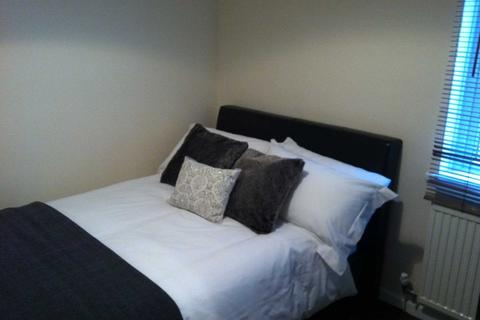 1 bedroom house share to rent - Great room for young professional