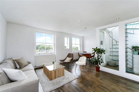 1 bedroom flat for sale - Ladbroke Square, Notting Hill, London, W11