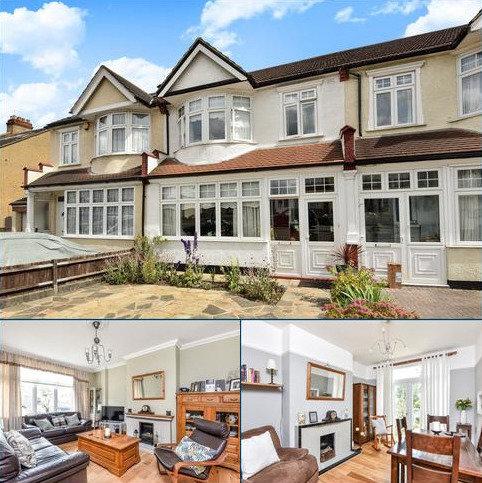 3 bedroom terraced house for sale - Chesham Road, Penge