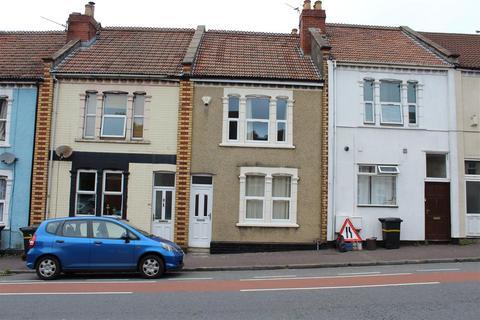 3 bedroom terraced house for sale - Whitehall Road, Whitehall, Bristol