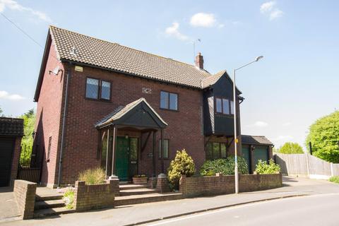 4 bedroom detached house for sale - Alexander Lane, Shenfield, Brentwood, Essex, CM15