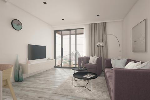 Studio for sale - Great Investment - Kelham Island, Sheffield, S3 8SJ