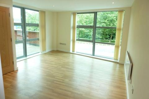 2 bedroom apartment to rent - Kelham Island - Brewery Wharf, Mowbray St, Sheffield, S3 8EL