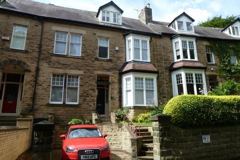 6 bedroom villa to rent - Large Period Home - Rutland Park, Botanical Gardens, Sheffield, S10 2PB