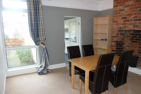 4 bedroom terraced house to rent - Modern 4 bed, Hunter House Road, Sheffield, S11 8TW
