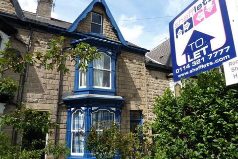 1 bedroom house share to rent - Psalter Lane, Sheffield, S11 8UT