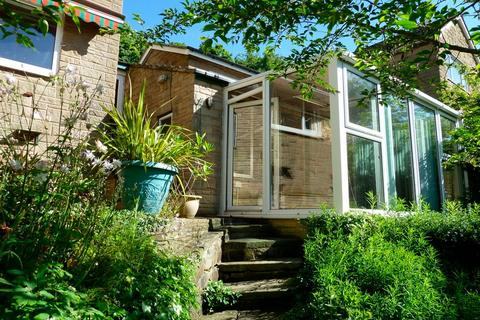Studio to rent - Garden studio - Tapton Crescent Rd, Broomhill, Sheffield, S10 5DB