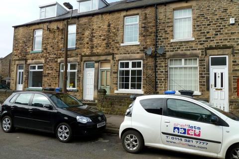 3 bedroom terraced house to rent - Blakeney Rd, Crookes, Sheffield, S10 1FE