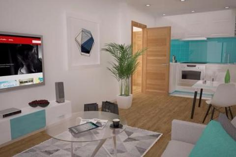 Studio to rent - All Bills Inc - City Centre Printworks, Hodgson St, Sheffield, S3 7WR