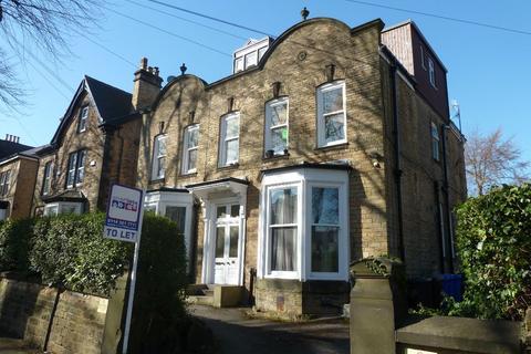 Studio to rent - Kenwood Park Road