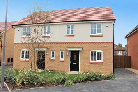 3 bedroom semi-detached house to rent - Rochdale OL16