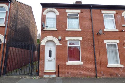 2 bedroom end of terrace house for sale - Windsor Road, Harpurhey, Manchester, M9