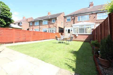 3 bedroom end of terrace house for sale - Lambwath Road, Hull