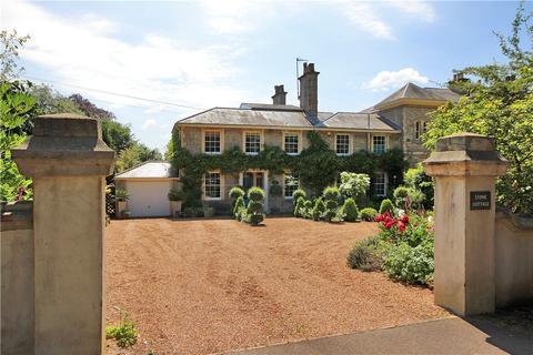 6 bedroom semi-detached house for sale - Camden Park, Tunbridge Wells, Kent, TN2