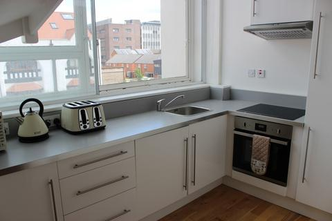 2 bedroom property to rent - The Exchange, LE1