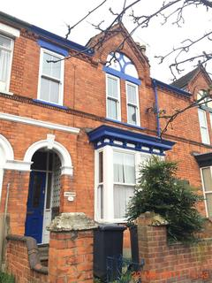 1 bedroom flat to rent - Richmond Road, Lincoln