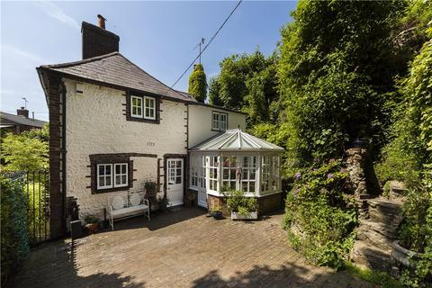 3 bedroom detached house for sale - The Street, Fulking, Henfield, West Sussex, BN5