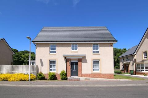 4 bedroom detached house for sale - 12 Doctor Gracie Drive, Prestonpans, EH32 9GQ