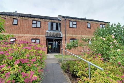 2 bedroom retirement property for sale - Rowan Court, NR5