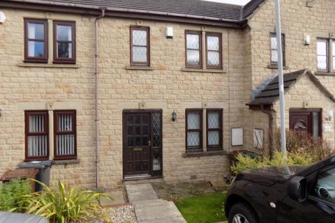 2 bedroom house to rent - 43 FIELDHURST COURT, BIERLEY, BRADFORD, BD4 6DZ