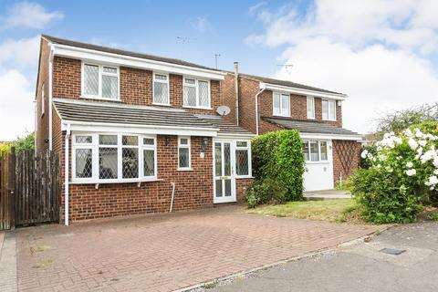 3 bedroom detached house for sale - Chatley Road, Great Leighs, Chelmsford