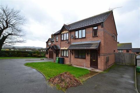 2 bedroom semi-detached house to rent - Ash Lea, Minsterley, Shrewsbury