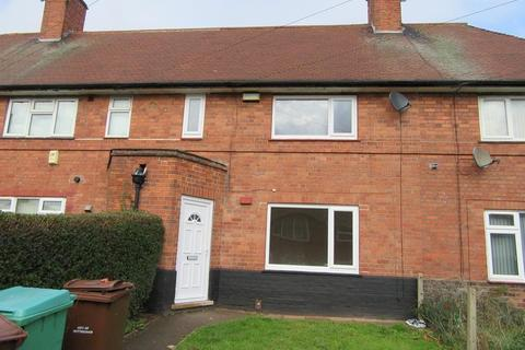 3 bedroom house to rent - Sherborne Road, Nottingham